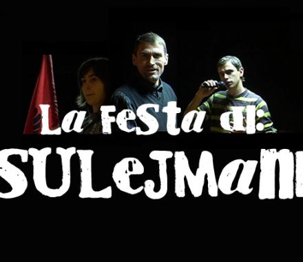 La festa di Sulejmani